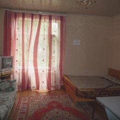 Гостиница Randevu комната для гостей фото 3