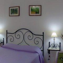Отель Quinta da Fonte do Lugar Стандартный номер разные типы кроватей фото 3