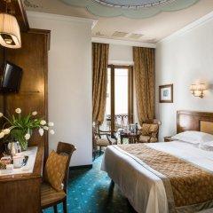 Adler Cavalieri Hotel 4* Стандартный номер с двуспальной кроватью фото 3