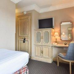 Отель Park Lane Mews Лондон удобства в номере фото 2