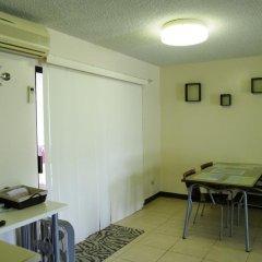 Отель Guam JAJA Guesthouse 3* Номер с общей ванной комнатой фото 12