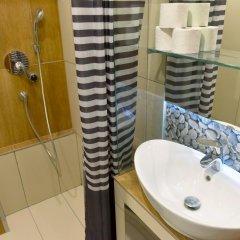 Апартаменты Design Apartments Budapest2 ванная