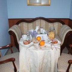 Hotel Malaga 3* Стандартный номер фото 5