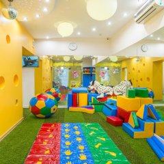 Гостиница Немо Харьков детские мероприятия