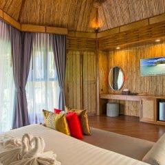 Отель Aonang Fiore Resort 4* Вилла с различными типами кроватей фото 5