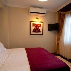Отель Blue Mosque Suites Апартаменты фото 29