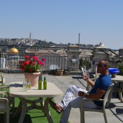 New Imperial Hotel Израиль, Иерусалим - 1 отзыв об отеле, цены и фото номеров - забронировать отель New Imperial Hotel онлайн фото 6