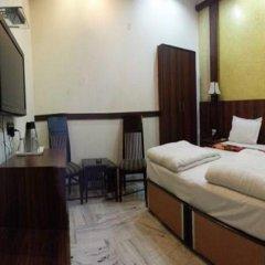 Hotel Wall City 3* Номер Делюкс с различными типами кроватей фото 2
