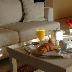 Avalon Boutique Suites Hotel в номере