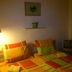 Отель Cricket Hostel Сербия, Белград - отзывы, цены и фото номеров - забронировать отель Cricket Hostel онлайн комната для гостей фото 3