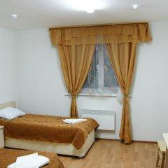 Гостиница Соловецкая Слобода комната для гостей фото 14
