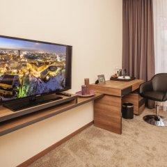 Апарт-отель Senator Maidan удобства в номере фото 2