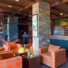 Отель St. George Ski & Holiday гостиничный бар