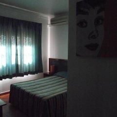 Отель O Cantinho комната для гостей