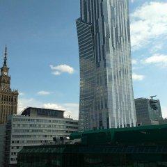 Отель Warsaw Best Apartments Central Польша, Варшава - отзывы, цены и фото номеров - забронировать отель Warsaw Best Apartments Central онлайн