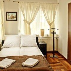 Отель Hanunu Hostel Польша, Варшава - отзывы, цены и фото номеров - забронировать отель Hanunu Hostel онлайн комната для гостей фото 2