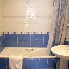 PAN Inter Hotel 4* Люкс Престиж с двуспальной кроватью фото 8