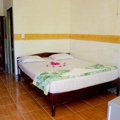 Отель Hoang Nga Guest House 2* Стандартный номер с двуспальной кроватью фото 3