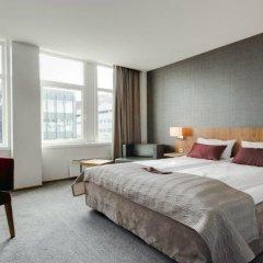 Quality Hotel Residence 3* Стандартный номер с двуспальной кроватью фото 5
