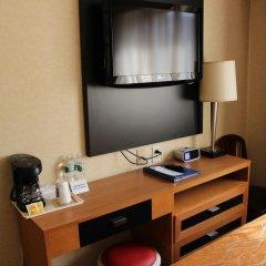 Redford Hotel 2* Стандартный номер с различными типами кроватей фото 23