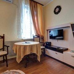Гостиница Александрия 3* Стандартный номер с разными типами кроватей фото 45
