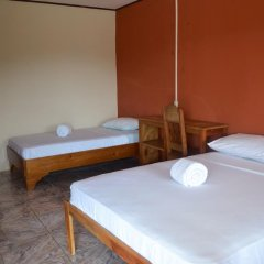 Hotel Fortuna Verde комната для гостей
