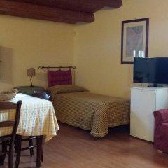 Отель SoleLuna Сиракуза комната для гостей фото 4