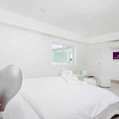 Отель Villa 7th Heaven Beach Front 4* Вилла с различными типами кроватей фото 9