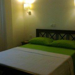 Отель Rohan Villa Шри-Ланка, Хиккадува - отзывы, цены и фото номеров - забронировать отель Rohan Villa онлайн комната для гостей фото 4