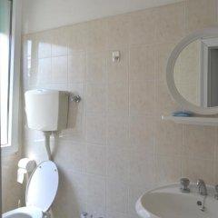 Hotel Laika 2* Стандартный номер с различными типами кроватей фото 5