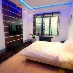 Арт-отель Wardenclyffe Volgo-Balt комната для гостей фото 2