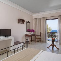 Veggera Hotel 4* Улучшенный номер с двуспальной кроватью