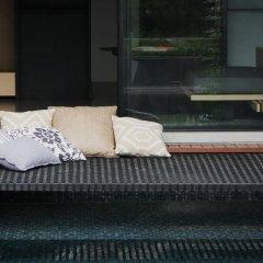 Отель Origin Ubud 4* Вилла с различными типами кроватей фото 10
