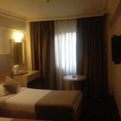 Hotel Büyük Sahinler 4* Стандартный номер с различными типами кроватей