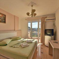 Hotel Nacional Vlore 3* Стандартный номер с двуспальной кроватью фото 14