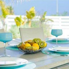 Отель Oceanview Villa 100 Кипр, Протарас - отзывы, цены и фото номеров - забронировать отель Oceanview Villa 100 онлайн питание фото 2