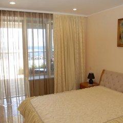 Гостиница Белый Грифон Улучшенный номер с различными типами кроватей фото 8