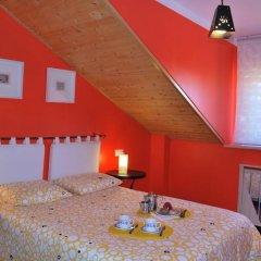 Отель Emyrent I Llanes комната для гостей фото 2