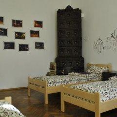 Рандеву Хостел Кровать в общем номере с двухъярусной кроватью фото 7
