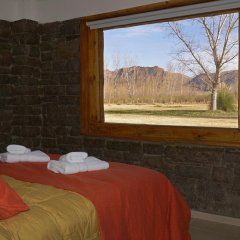 Отель Posada del Angel Сан-Рафаэль комната для гостей фото 2