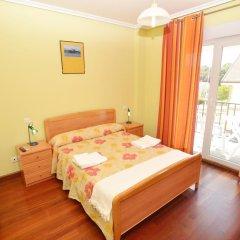Отель Casa La Cava комната для гостей фото 4