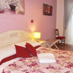 Отель Cicerone Guest House 3* Стандартный номер с различными типами кроватей фото 11