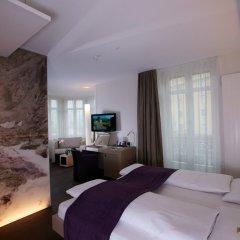 Cascada Swiss Quality Hotel 4* Стандартный номер с различными типами кроватей фото 3