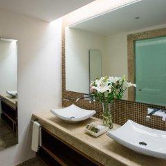Отель Senses Quinta Avenida By Artisan Adults Only 3* Люкс повышенной комфортности с различными типами кроватей фото 5