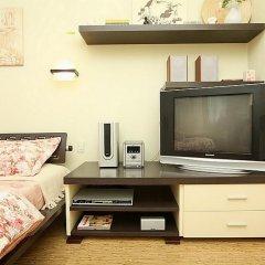 Апартаменты Альт Апартаменты (40 лет Победы 29-Б) Студия с разными типами кроватей фото 33