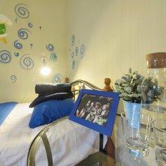 Кино Хостел на Пушкинской Кровать в мужском общем номере с двухъярусными кроватями фото 2