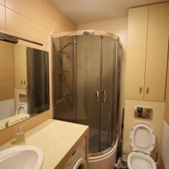 Гостиница Citadel ванная
