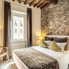 Trevi Beau Boutique Hotel 3* Номер категории Эконом с различными типами кроватей фото 2