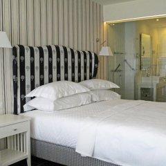 Shalom Hotel & Relax, Tel Aviv - an Atlas Boutique Hotel 4* Стандартный номер двуспальная кровать