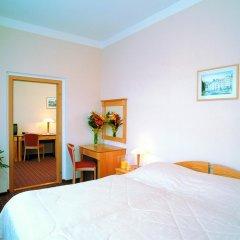 Wellness Hotel Jean De Carro 4* Люкс с различными типами кроватей фото 4